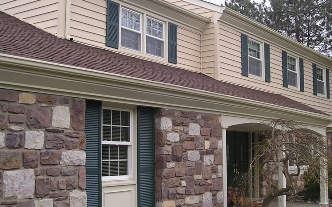 Siding Contractors: Why is Insulation Important?
